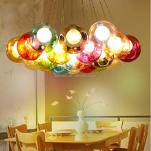 2015 new fashion modern kitchen island ball pendant light
