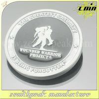 2014 Promotional coin in oldmilitary challenge coins,religious challenge coins