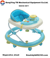 high quality of baby walker