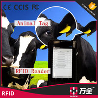 Ce Ross Nfc Wifi 125khz Rfid Reader Keyboard Emulation