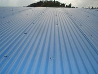 Hot corrugated, Curved corrugated steel sheet,use roof