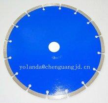 circular saw blade for asphalt/ granite/ marble/ concrete