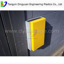 thick/thin uhmwpe sheet/ transparent dock bumper supplier