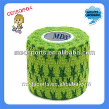 Sterile for Animal Cohesive Bandage Wrap!(CE Approved)