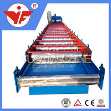 rockwool sandwich panel composed prefab house cheap for sale automatic roof and wall tiles truss roll forming machine