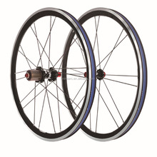 High quality 20 inch V-Brakes Trail folding bike wheelset, cycling wheelset, Bicycle Wheels