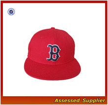 gorras de beisbol planas baratas chinas/hip pop/de la moda hip hop tapa/baratos al por mayor de hip hop gorros/baseball cap