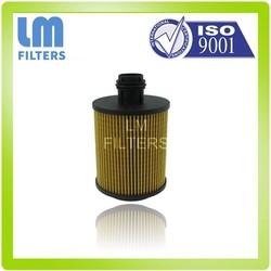 93195463,93167122 Generator Oil Filter For GENERAL MOTORS