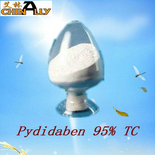 Acaricida caldo/insetticidi pyridaben 95% tc