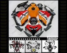 Motorcycle Fairing for HONDA CBR1000RR 2008-2009