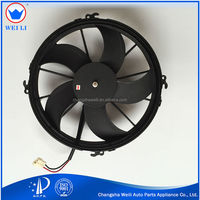 Best Price air coditioning 24 volt evaporator blower fan
