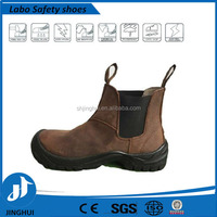 factory direct sell Steel toe cap PU injection outsole shoe PU fashion work shoes of EN345 SB SBP S1 S1P S2 S3 LABOSAFETY