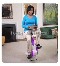 TV Shopping Home Gym Fitness Leg Slim Trainer Bike