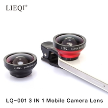Wholesale universal 0.4X super wide clip lens for smart phone/ip/pad/notebook PC Mobile phone 0.4x super wide lens accept OEM