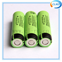 NCR 18650B 3400MAH Battery 3400mah Max Capacity Battery Cell VTC5 VTC4 VTC3 25R 2500MAH 20A HE2 18650 Battery