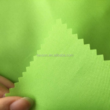 2015 hotsale 100% polyester 420d oxford fabric with PU coated for bags and backpack pencil boxes fabric