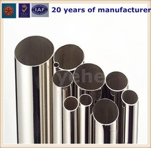 Polished 304 ss pipe,stainless steel square pipe tubing