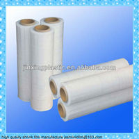 lldpe pallet stretch film packing