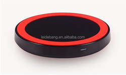 Qi Wireless Charger wholesale chargers CE FCC RoHS Certificate