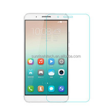 genuine tempered glass film guard protector for Huawei Honor 7i film protector, for Huawei cellular phone part accessory