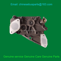 Engine assembly WD615.44,320PS fuel pump for ZK6129H bus