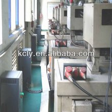 variable voltage variable frequency drive with high performance high precison for plastic injection molding machine