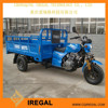 200cc Cargo Motorized Tricycle for adult