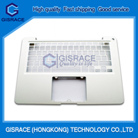 """Wholesale UK layout top case for macbook Pro 13"""" a1278 top case Palm rest MD101 MD102"""