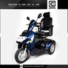 golf cart israel BRI-S06 3 wheel motorcycle car for sale