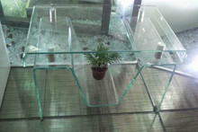 10mm wholesale tempered glass cutting boards table price