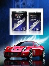 Competitive car paint toner