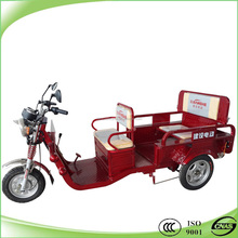 1000w folding electric passanger tricycle