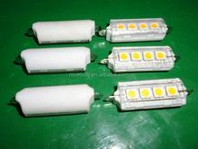 ceramic led festoon light 3smd,4md,6smd