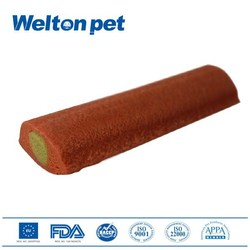 Weight control Seaweed Filling Large pet Meat Treats