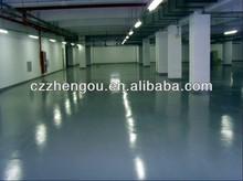 Zhengou Excel Floor Paint