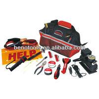 oem factory UK design roadside car emergency tool kit