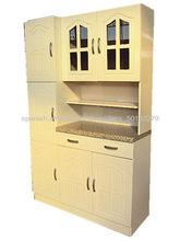 Cocina moderna de madera muebles de caja-HMC-006A - hecho en China