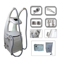 beco Perfect P-1000 cellulite roller vacuum slimming machine
