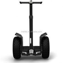 2015 Arrival 2 wheel self balance Two wheels electric motorcycles in china with remote key