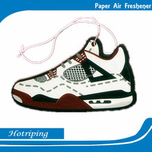 Air shoes shape freshener with smelling