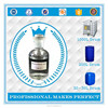 Gold Mining Chemical - Hydrochloric Acid (Muriatic Acid)