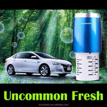 4 in 1 electrical car air freshner electric car perfume for car pefume purifier