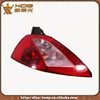 Auto Accessory halogen tail lamp, auto rear lamp, car tail lamp for Renault Megane 02 05 OEM: L 8200073236 R 8200073237