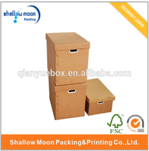 wholesale high quality custom frozen food packaging