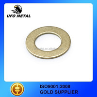 High quality Brass Flat Round Faucet Washer