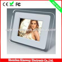 3.5 inch high quality gif digital sex photo frame user manual