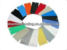 Chrome Powder Coating for sale