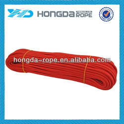 550 polyester parachute cord ,polyester drawstring cord, polyester soft cord 550 parachute