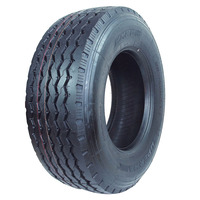 Chinese Tyre Factory Truck Tyres / Heavy Duty Truck Tyres / Dump Truck Tyres