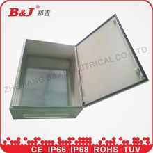 sheet metal enclosure/sheet metal electric panel/electrical cabinet/control cabinet/power distribution carbinet/